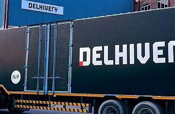 Delhivery Franchise Hindi