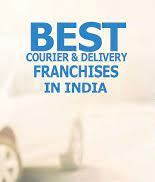 courier franchise hindi