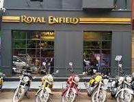 Royal Enfield Dealership Hindi