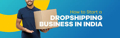 Dropshipping Business in India Hindi