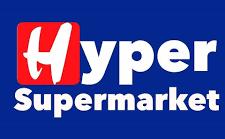 Hyper Supermarket Franchise Hindi