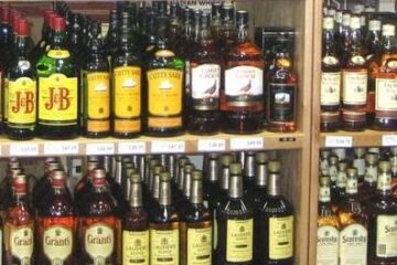Alcohol Business in India Hindi