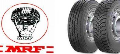 MRF Tyres Dealership Hindi