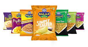 Balaji Wafers Distributor Hindi
